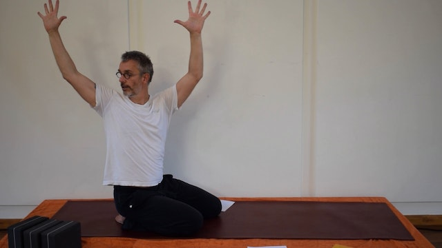 PhysioYoga basisprincipes - principe 8