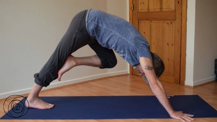 Physio Yoga