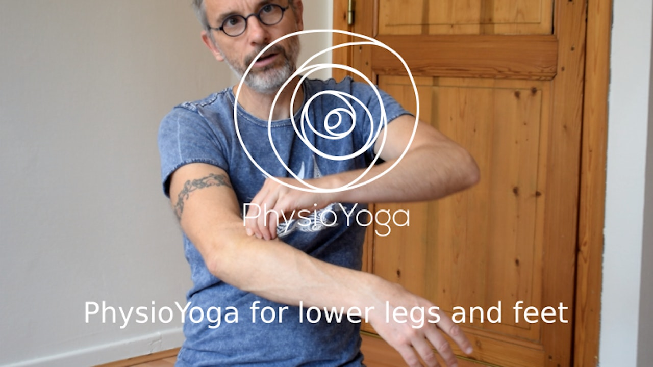 PhysioYoga for Tennis Elbow