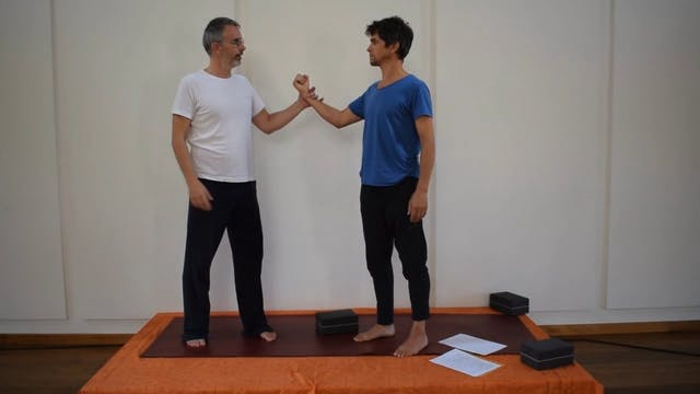 PhysioYoga basisprincipes - principe ...
