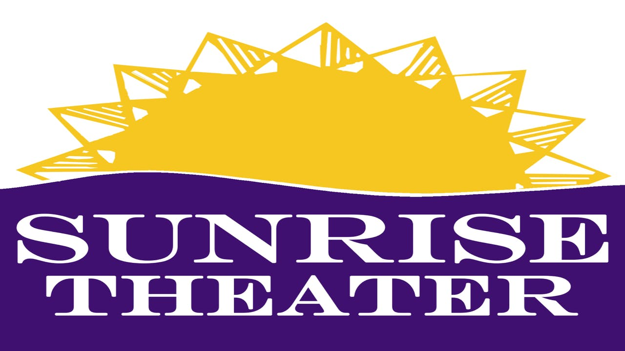 Picture Of His Life for Sunrise Theater