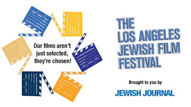 Picture Of HIs Life for LA Jewish Film Festival