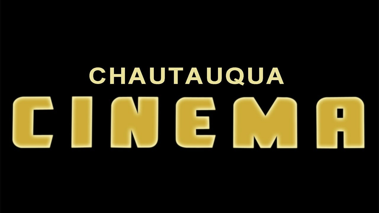 Picture Of His Life/ Chautauqua Cinema
