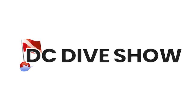 Picture Of His Life for DC Dive Show
