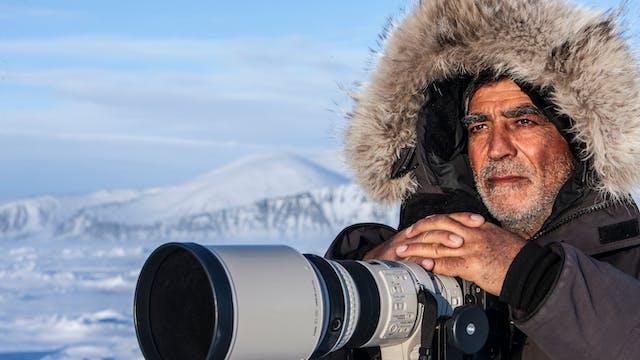 תמונת חייו - יונתן ניר ודני מנקין | עמותת רסיסים