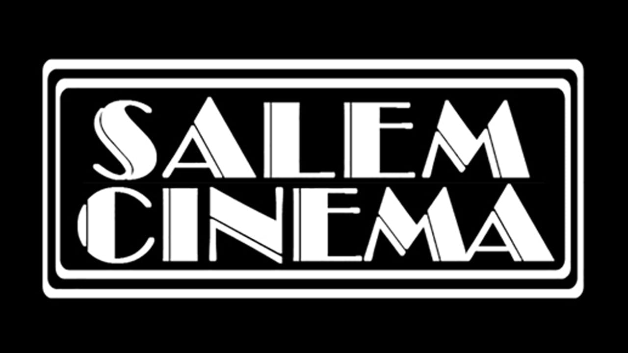 Picture Of His Life/ Salem Cinema Oregon