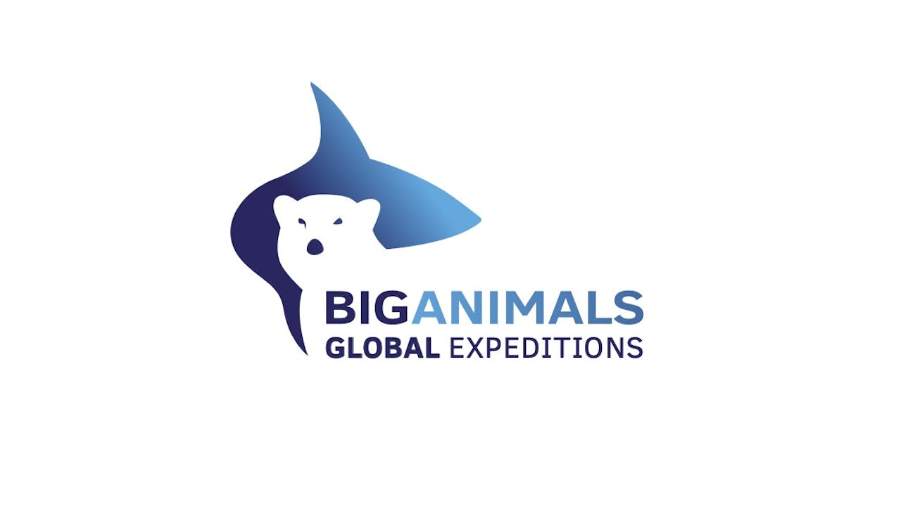 PICTURE OF HIS LIFE for Big Animals Global Exped