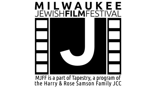 Picture Of His Life for Milwaukee Jewish FF