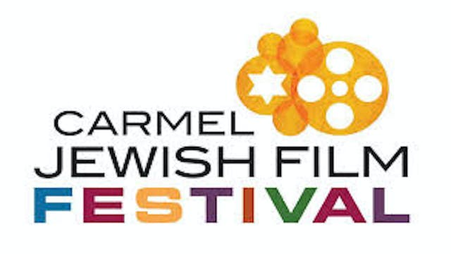 Picture Of His Life for Carmel Jewish FF