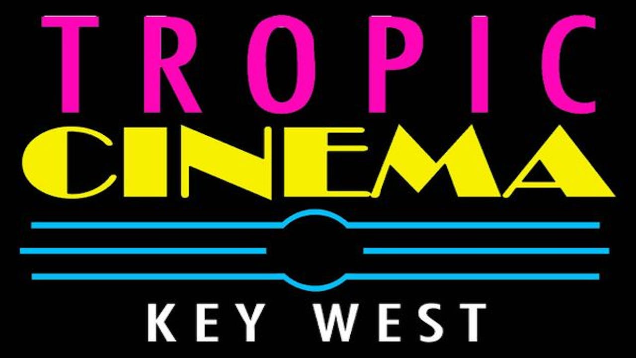 Picture Of His Life for Tropic Cinema Key West
