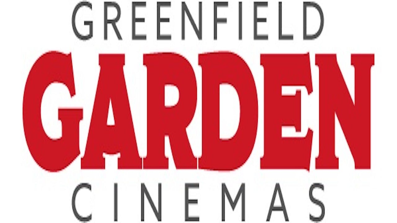 Picture Of His Life for Greenfield Garden Cinemas