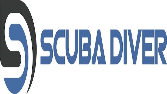 Picture Of His Life/ Rork Media - Scuba Diver