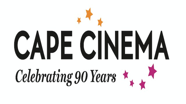 Picture Of His Life for Cape Cinema, Dennis MA