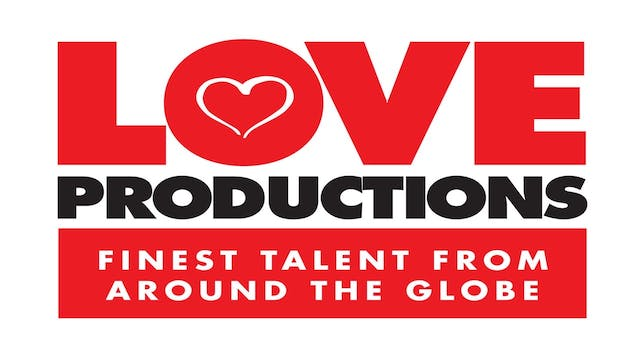 Picture Of His Life for Love Productions