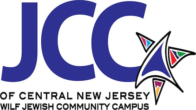 Picture Of His Life for Central NJ JCC