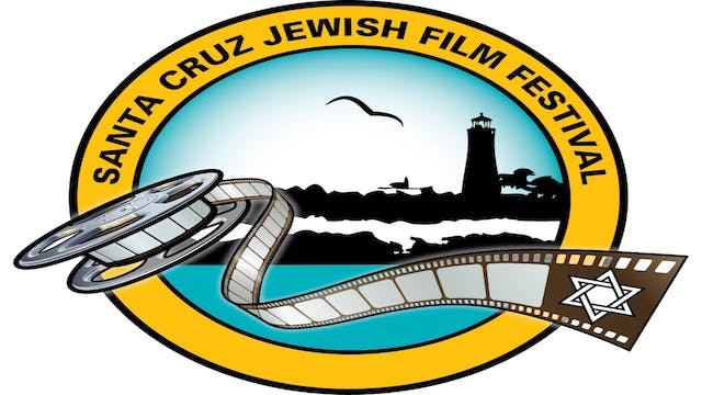 Picture Of His Life for The Santa Cruz Jewish FF