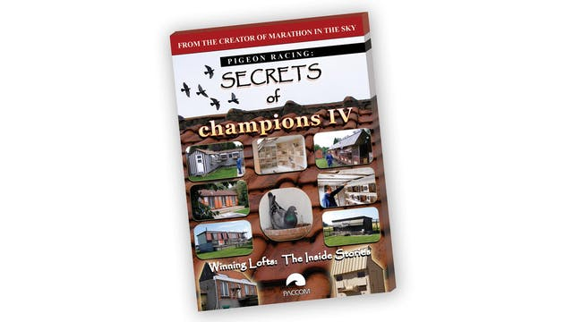 Secrets of Champions IV - Winning Lofts - The Inside Stories