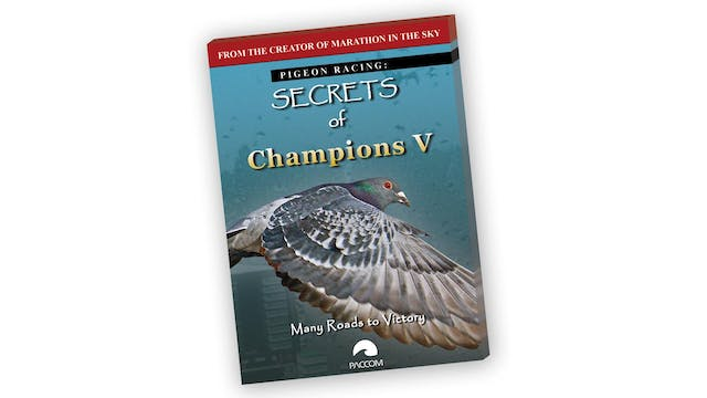Secrets of Champions V: Many Roads to Victory