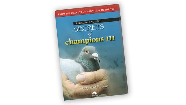 Secrets of Champions III - Young Bird Racing