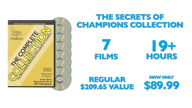 Secrets of Champions Digital Collection