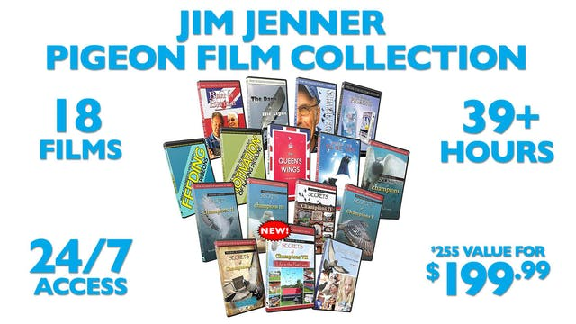 Jim Jenner Collection