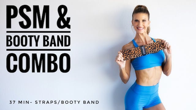 PSM & Booty Band Combo