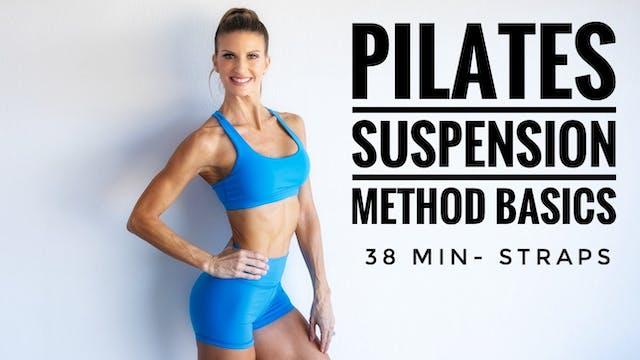 Pilates Suspension Method Basics