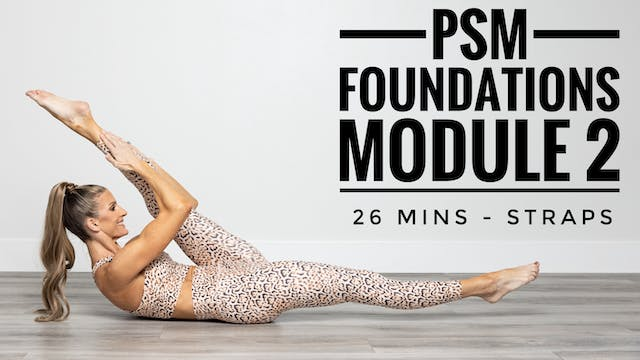PSM Foundations Module 2
