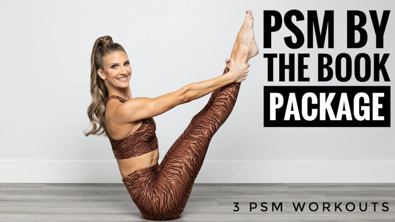 PSM By the Book