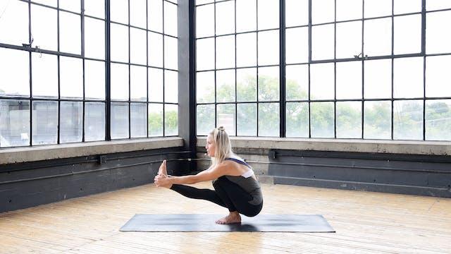 Pilates Body Workout Advanced - Pisto...