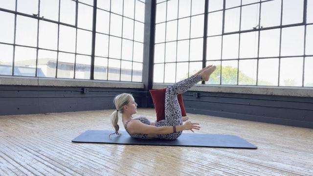 Pilates 101 Beginner Flow Pack