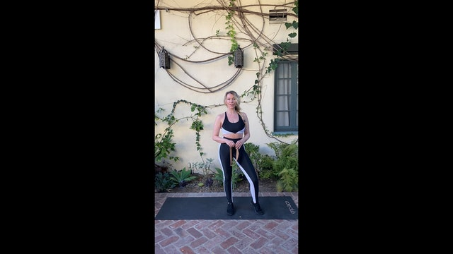 Revolve Workout
