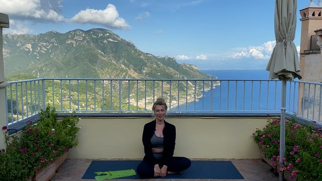 On Location — Travel with Amanda Work...