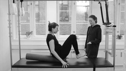 Pilateshuset Video