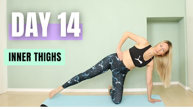 DAY 14_INNER THIGHS Workout