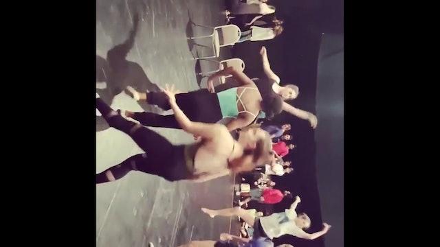 ACM choreography