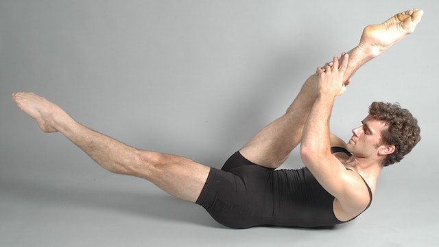 Stretch routines