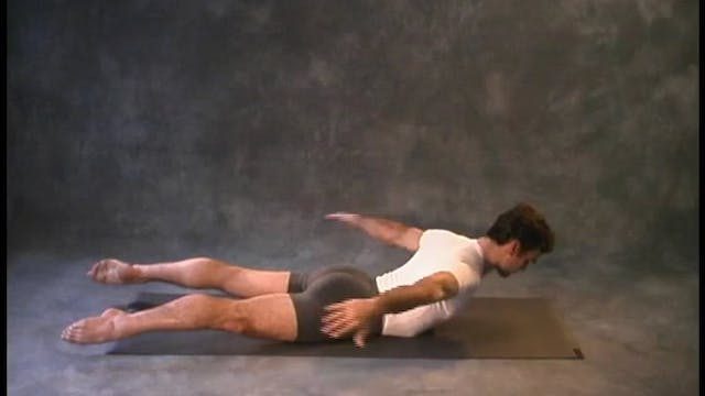 Back and Plank 2