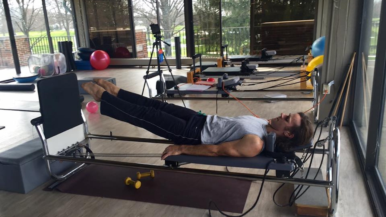Reformer Workouts