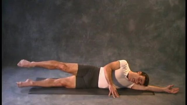 Side - Lateral Flexion
