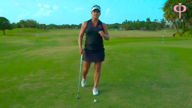 CHIPPING STROKE-