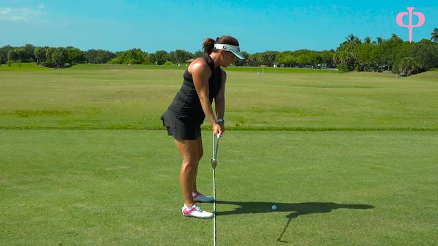 Backswing-