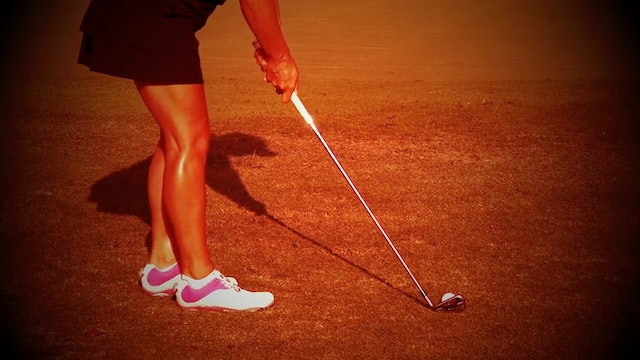 Chipping Practice-