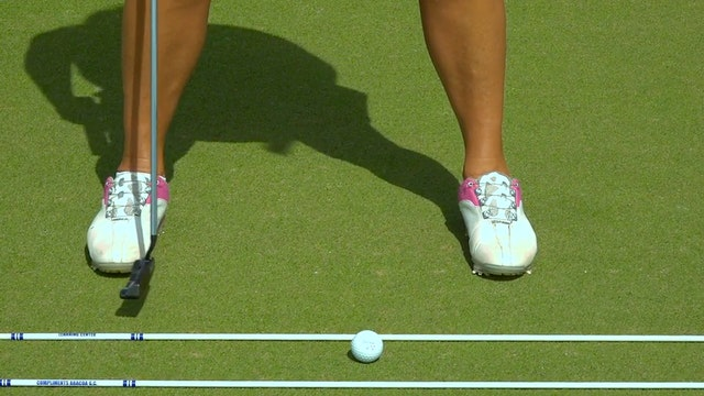 Putting Fundamentals-