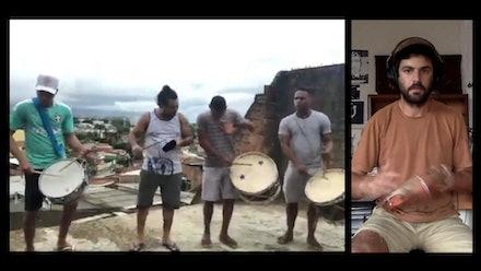 Pitoco Aira Video