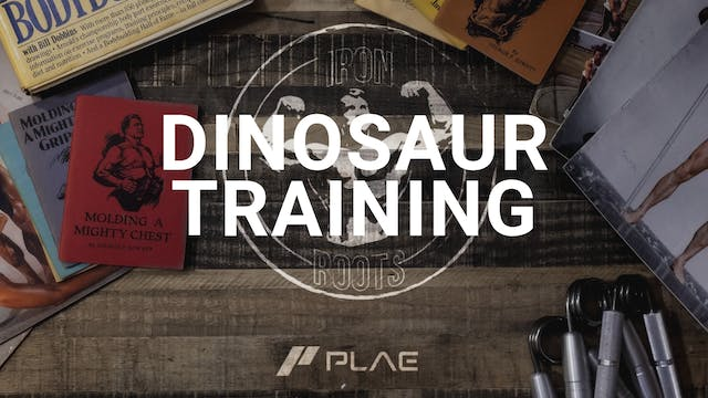 Dinosaur Training