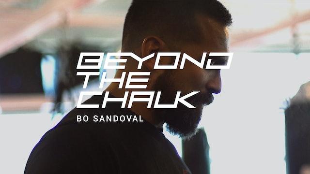 Bo Sandoval