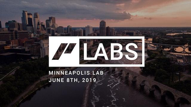 Minneapolis Lab