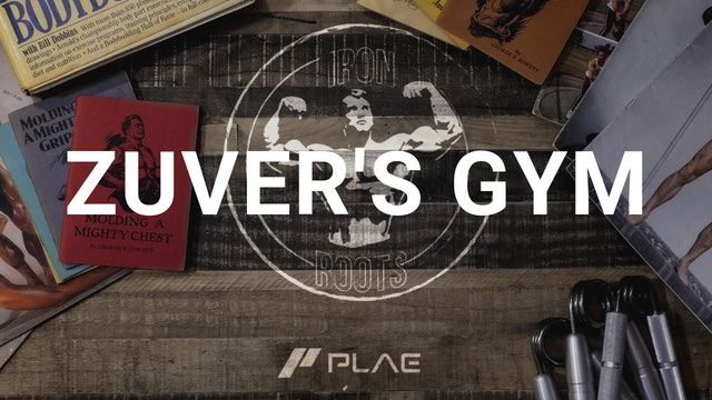 Zuver's Hall of Fame Gym