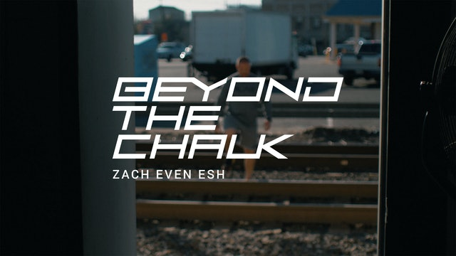 Zach Even-Esh
